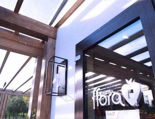 Flora Eat & Shop